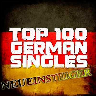 German Top 100 Neueinsteiger